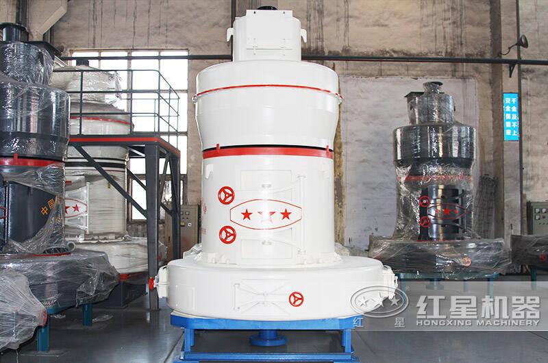 高强磨粉机