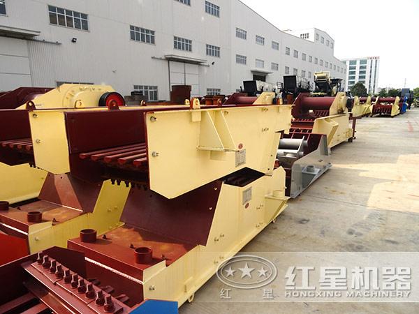 河南郑州喂料机生产厂家